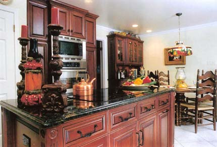 Sd kitchens design photo gallery md kitchen and bath remodeling firm portfolio design - Kitchen design baltimore ...