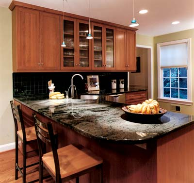 SD Kitchens Design Photo Gallery (MD) - Kitchen and Bath Remodeling ...