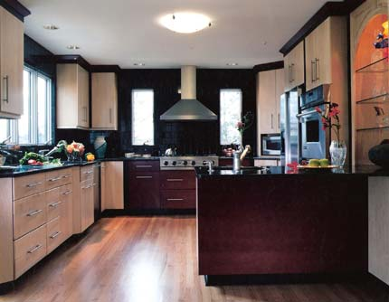 kitchen design baltimore